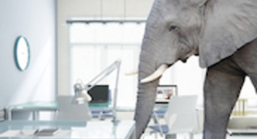 Media Transparency: Addressing the Elephant in the Room