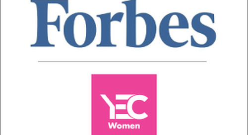 How To Build A Customer-Focused Culture On Day One: Kristine Steuart in Forbes