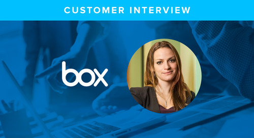 Using MarTech to Measure ROI: An Interview with Box VP of Marketing, Lauren Vacarello