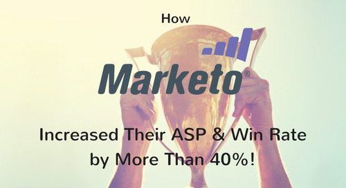 How Marketo Unleashed Their Demand Gen Potential