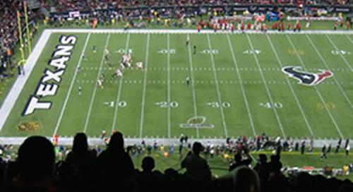 The Birth of a Super Bowl Wi-Fi Network