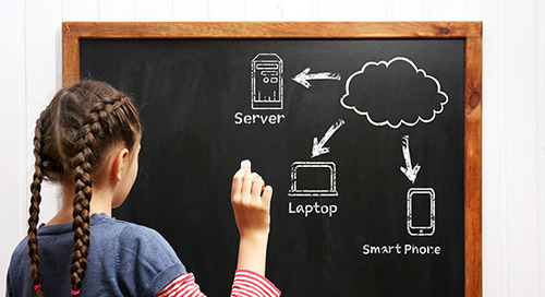 Is A Cloud-Managed Network Right for Your School?