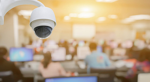 Making the Case for Security Cameras in Schools and Colleges