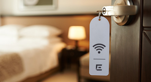 Is Your Hotel Providing Five Star Wi-Fi?