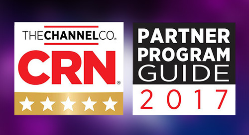 CRN Honors Extreme Partner Network with 5-Star Distinction
