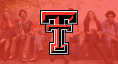 Texas Tech Offers Students Hands-On Learning Experiences with Extreme's Technology
