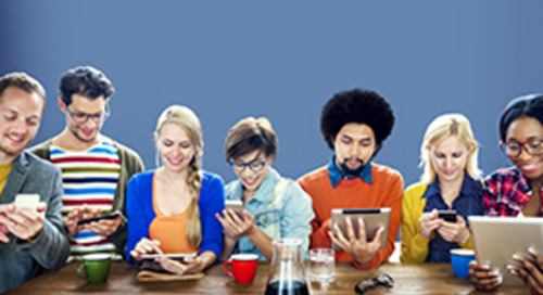 Millennials & Mobile: Hospitality Trends of 'Generation Y'