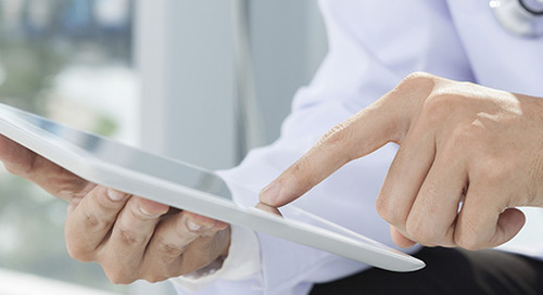 Clinical Grade BYOD for Healthcare