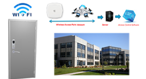 Are Wi-Fi Locks A Better Physical Security Solution For Your Campus?