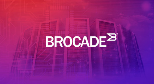 An Open Letter to Brocade Data Center Networking Customers and Partners