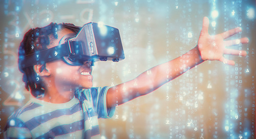 Virtual Reality is Still Surging into Classrooms!