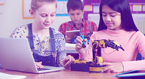 How Do K-12 Schools Keep Up With EdTech Innovation?