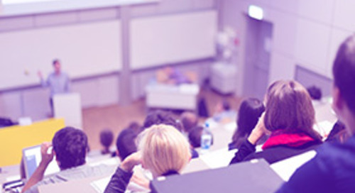 How did Kean University Make the Grade?