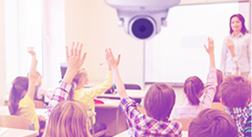Two School Districts Upgrade Video Surveillance While Improving Wi-Fi