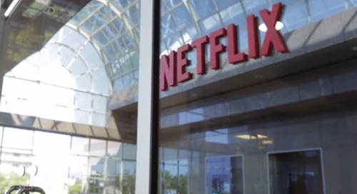 Netflix Uses BlueJeans for Internal and External Collaboration
