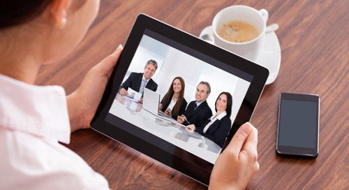 Why Video Communication is the New Normal for Businesses