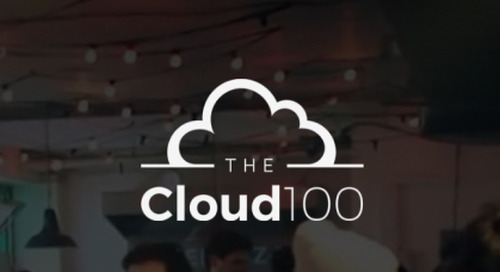 BlueJeans Makes First Ever Forbes Cloud 100 List