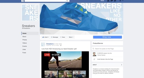 BlueJeans for Facebook Live: It's a Promotional Powerhouse