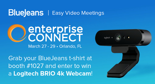 We're Ready for Enterprise Connect 2017 in Orlando!