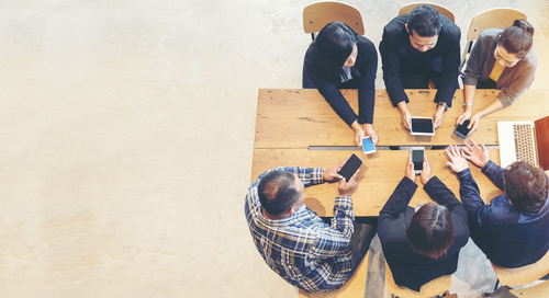 Too Many Collaboration Tools? Video Meetings Can Solve That