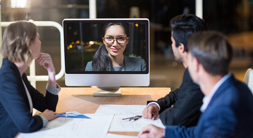 How To Stop Loathing Your Video Conferencing System