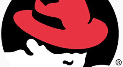 Customer Story: Red Hat Brings Thousands of Employees Together with BlueJeans Events