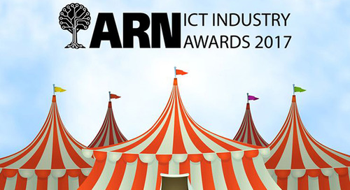 BlueJeans Australia Named ARN ICT Industry Awards Finalist 2017