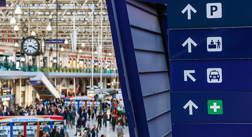 London Waterloo Disruption: Keeping Your Workforce Connected