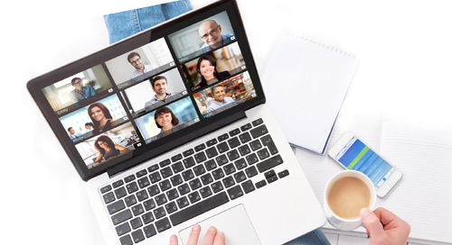 The Missing Link: Video Collaboration For Business Has Gone On-Demand
