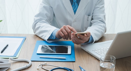 Poor pharma digital marketing damages credibility with physicians, Manhattan Research study finds