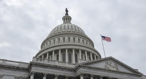 Digital health news update: an ACA repeal bill, and pharma digital spending's eggs-to-baskets ratio
