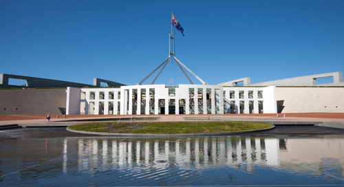 Australian government targets foreign bribery with anti-graft team launch