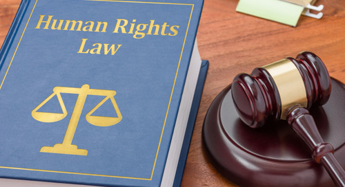 An ambitious step to combat supply chain human rights issues