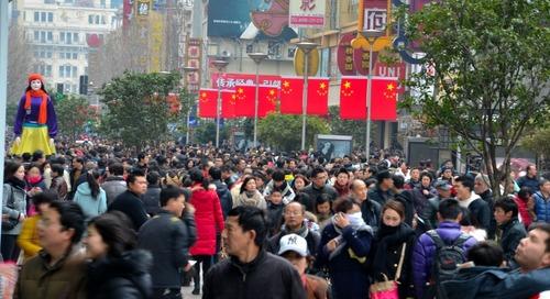 China's anti-graft probe targets domestic enterprises and fugitives