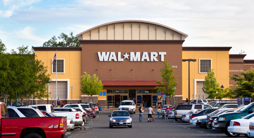 WALMART: Reaping the benefits of compliance investment