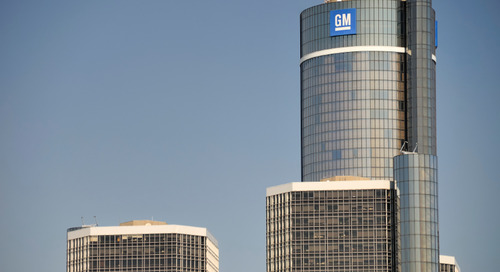 Automotive recall surge to continue