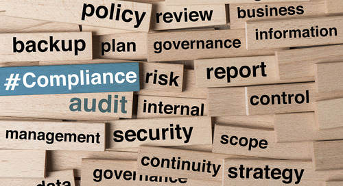 Ongoing maintenance options for partner due diligence