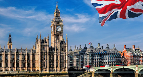 Deferred prosecution agreements in the United Kingdom