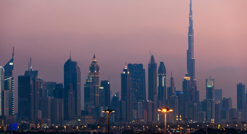Changing nature of compliance in the United Arab Emirates