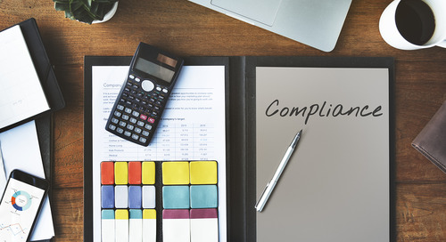 Move compliance beyond policies and procedures
