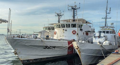 The Maritime Anti-Corruption Network