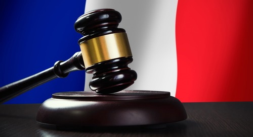 Sapin II: A new era of anti-corruption law in France