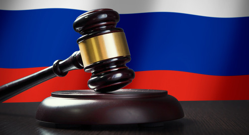 Understanding Russia – essential for every compliance officer