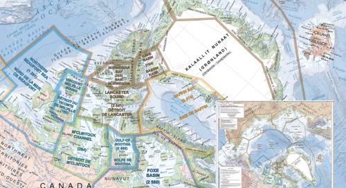 Population d'ours polaires : état et tendances
