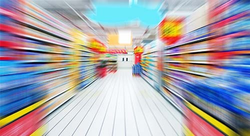 The Bottom Line of Grocery Store Building Systems