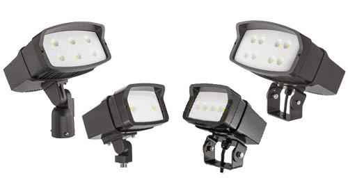 Product Update - OFL1 and OFL2 LED Floodlight Upgrade