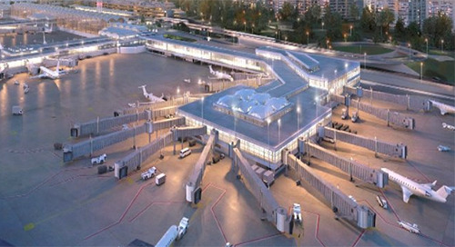 Reagan International Airport Kicksoff $1B Revamp [Article]