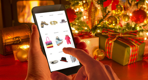 2016 Holiday Shopping Forecast: Good News for Ecommerce Retailers