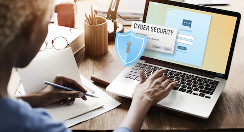 5 Cyber Security Tips for Small Businesses