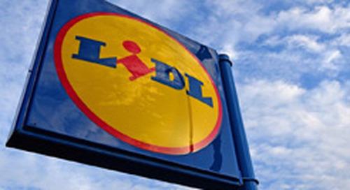 Lidl transforms retail system